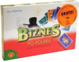 Alexander Biznes po Polsku - Travel (0123)