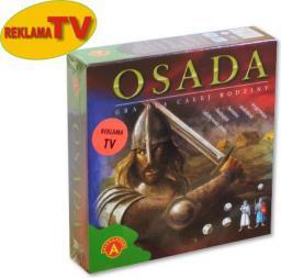 Alexander Gra planszowa Osada mała  (0335)