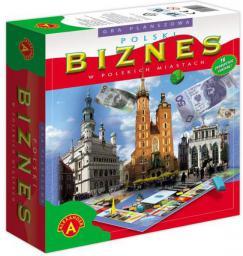 Alexander Polski Biznes w Polskich miastach (0710)