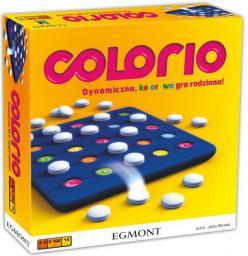 Egmont Gra Colorio - 2794