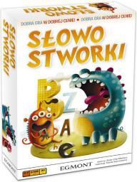 Egmont Słowostworki - 3906