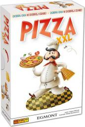 Egmont Pizza XXL - 4675