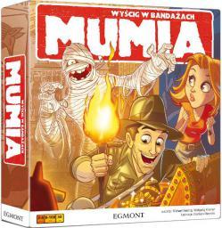 Egmont Gra Mumia - 4811