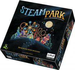 Trefl Gra Steam park - K95001