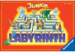 Ravensburger Gra Labirynt Junior 219315