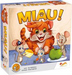 Foxgames Gra Miau! - 9934