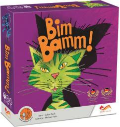 Foxgames Gra Bim bamm!