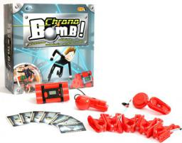 Epee Chrono Bomb wyścig z czasem (EP02255)