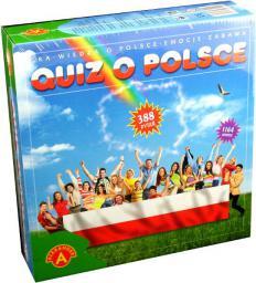 Alexander Gra Quiz o Polsce - (0414)