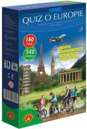 Alexander Mini Quiz o Europie (0445)