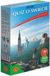 Alexander Mini Quiz o Świecie 0448