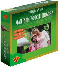 Alexander ALEXANDER Gra Dookoła Świata z Martyną - 0453