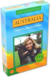 Alexander Quiz Geograf. Australia (0520)