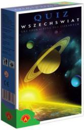 Alexander ALEXANDER Gra Mini Quiz, Wszechświat - 0585
