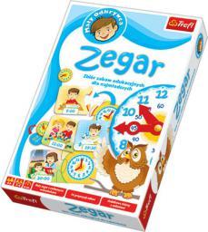 Trefl Gra Zegar - (01123)
