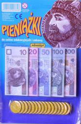 Adamigo Pieniądze PL Bilon (3648)