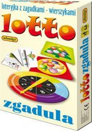 Adamigo Loteryjka Lotto Zgadula - 5086