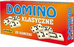 Adamigo Gra Domino Klasyczne - 3952
