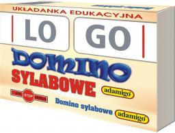 Adamigo Gra Domino Sylabowe Logo  (4812)