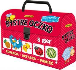 Adamigo Gra Kuferek Bystre Oczko - 6458