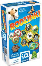 Granna IQ Gra Rodzinki - 00150