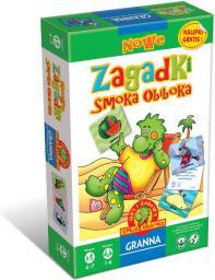 Granna Gra Nowe Zagadki Smoka Obiboka - (00180)