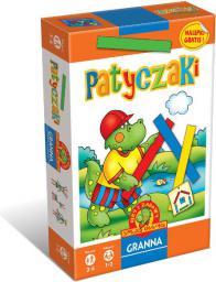Granna Gra Patyczaki, new - 00183