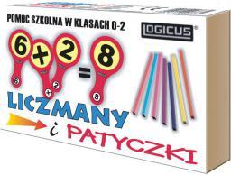 Adamigo Liczmany i Patyczki - 3631