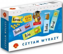 Alexander Czytam Wyrazy (0479)