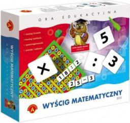 Alexander Wyścig matematyczny BIG (0721)