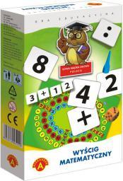 Alexander Wyścig Matematyczny Mini (0717)