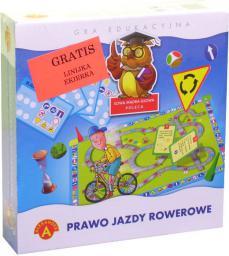 Alexander Prawo jazdy rowerowe - 0351
