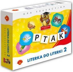 Alexander Gra Literka do Literki 2 (0461)