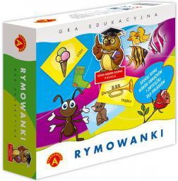 Alexander Gra Rymowanki (0494)