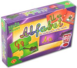 Alexander Puzzle Alfabet (0503)