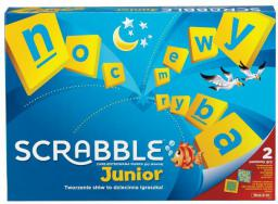 Mattel Scrabble Junior (Y9735)
