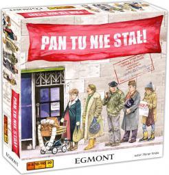 Egmont Pan tu nie stał! (2886)