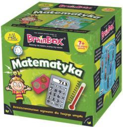 Albi Brainbox Matematyka - (O26)