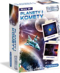 Clementoni Planety i Komety - 60053