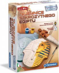 Clementoni Tajemnice starożytnego Egiptu - 60887