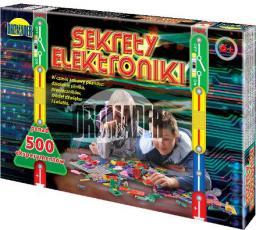 Dromader Sekrety Elektroniki 500 eksp. - 85954