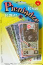 Alexander ALEXANDER Pieniądze PL - 0026