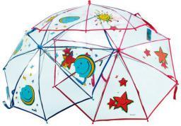 Simba Parasolka Transparentna 3 rodz. - 107864166