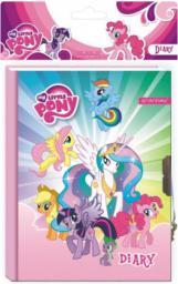 Starpak My Little Pony Pamiętnik zamykany - 316617