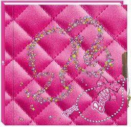 Starpak STARPAK Pamiętnik Zamykany Barbie - 285192