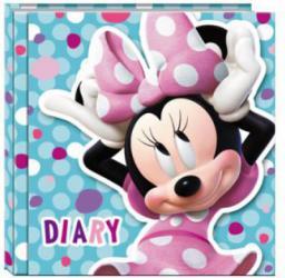 Starpak Pamiętnik Minnie - 342562