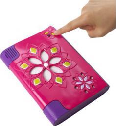 Mattel Pamiętnik na hasło (CLP41 /GDM79)