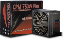 Zasilacz Inter-Tech CPM Plus 750W (88882084)