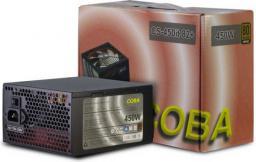 Zasilacz Inter-Tech CobaPower CS-450 IT Bronze 450W 82+ (88882064)