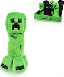 Tm Toys MINECRAFT Plusz 20 cm Creeper - MIN16520B